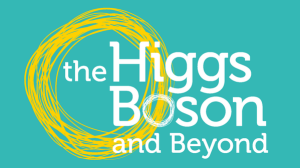 The Higgs Boson and Beyond logo.